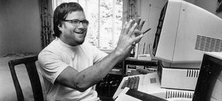 Illustration for article titled Seth Rogen Is Woz