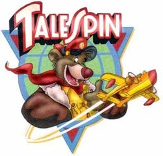 Illustration for article titled TaleSpin