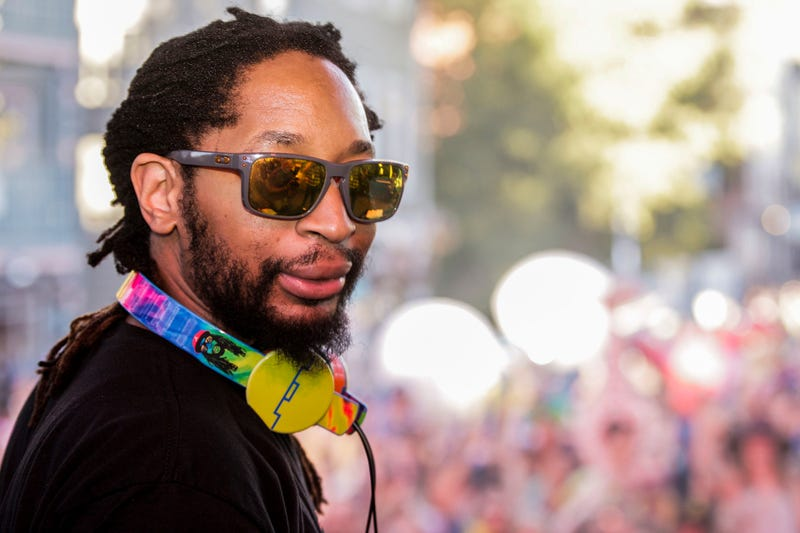 Lil Jon in 2014Nick Tininenko/Getty Images for Bud Light