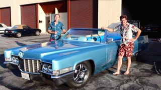 These Guys Need $10,000 To Run The World's Fastest Hot Tub At Bonneville
