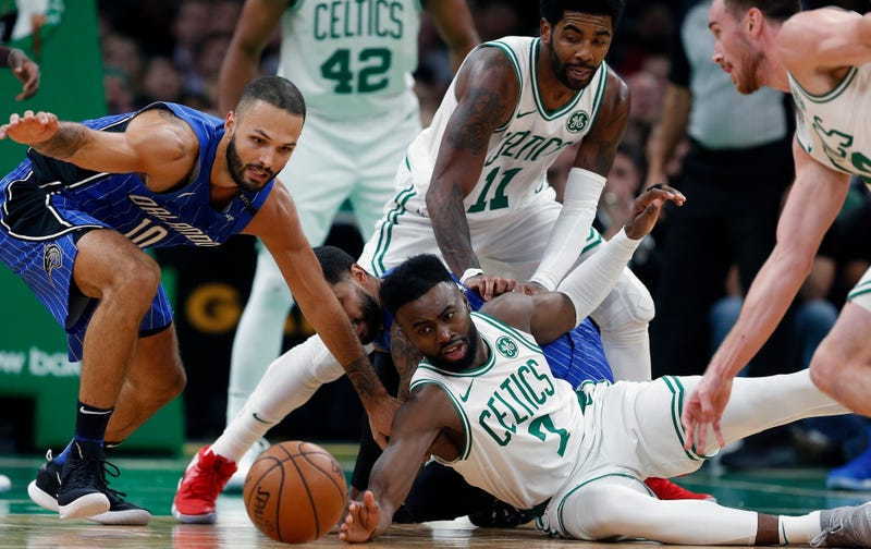 Illustration for article titled The Celtics Should Consider Doing More Scoring