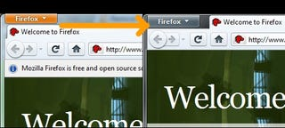 Illustration for article titled Change Firefox 4's Toolbar Button Color or Make It Transparent