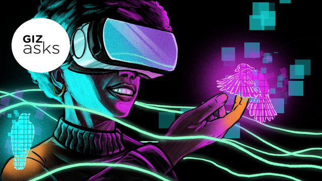 Is There VR for Senses Other Than Sight?