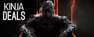 Illustration for article titled Amazon's Taking $10 off Black Ops III Preorders for Prime Members
