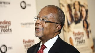 """Henry Louis Gates, Jr. attends the """"Finding Your Roots"""" Season 2 Premiere at MoMA Titus One on September 16, 2014 in New York City. Rob Kim/Getty Images"""