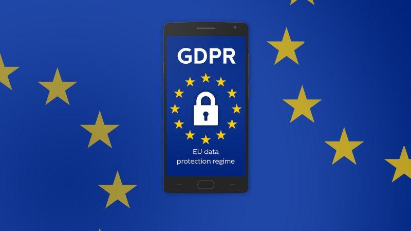 Illustration for article titled Qué es el GDPR y cómo te afecta a ti y a tu privacidad