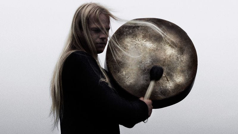 Illustration for article titled Wardruna brings its Nordic-folk to Vikings