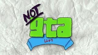 Latest Steam Hit Is <i>NotGTAV</i