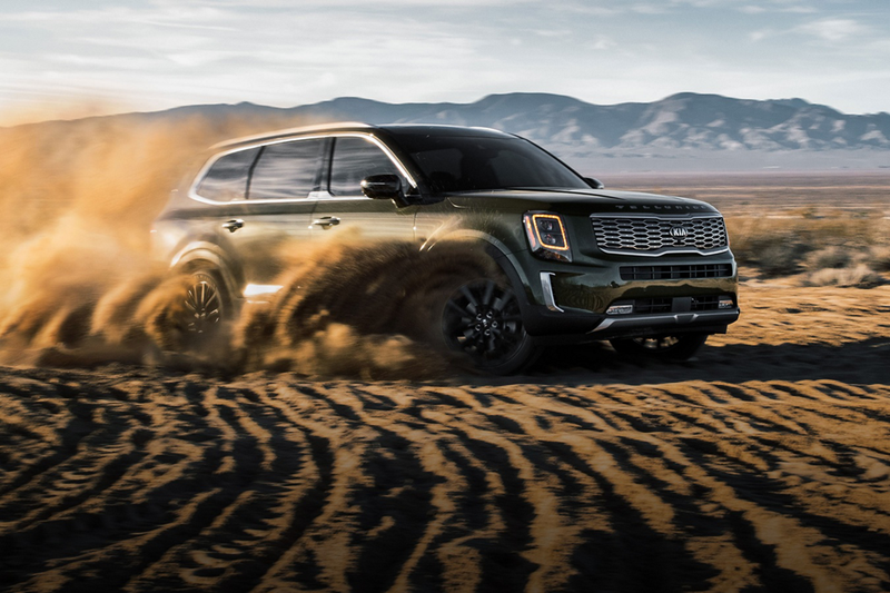 Illustration for article titled The 2020 Kia Telluride starts at $31,690