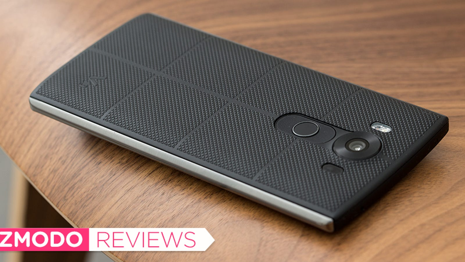 LG V10 Review: Big, Weird, and Not Worth It