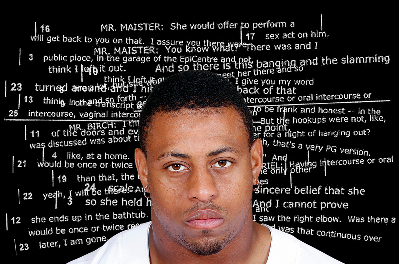 Inside The Closed-Door NFL Hearing That Reinstated Greg Hardy