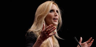 Ann Coulter (Chip Somodevilla/Getty Images)