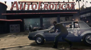 Illustration for article titled Grand Theft Auto IV Moves 13 Million Copies, Take-Two Sees Loss