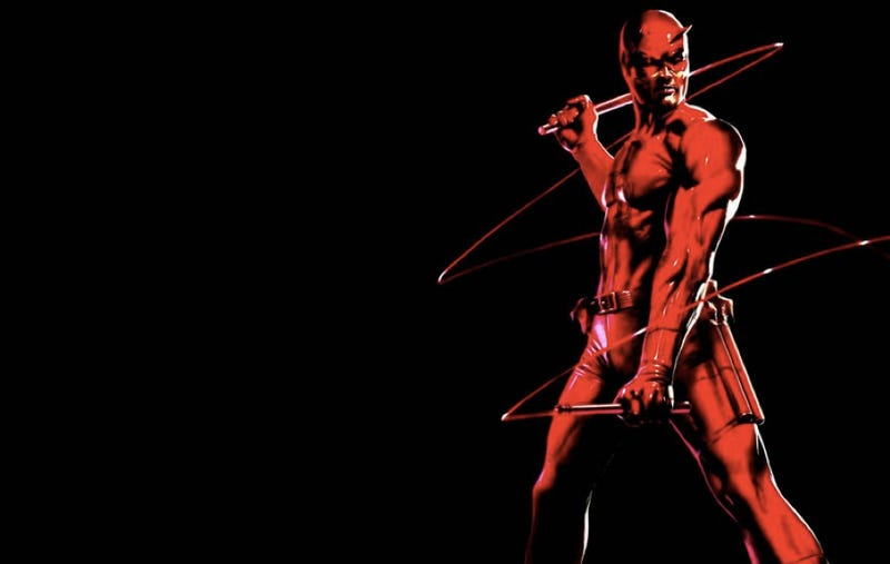 Illustration for article titled Cabin in the Woods director could pen new Daredevil series