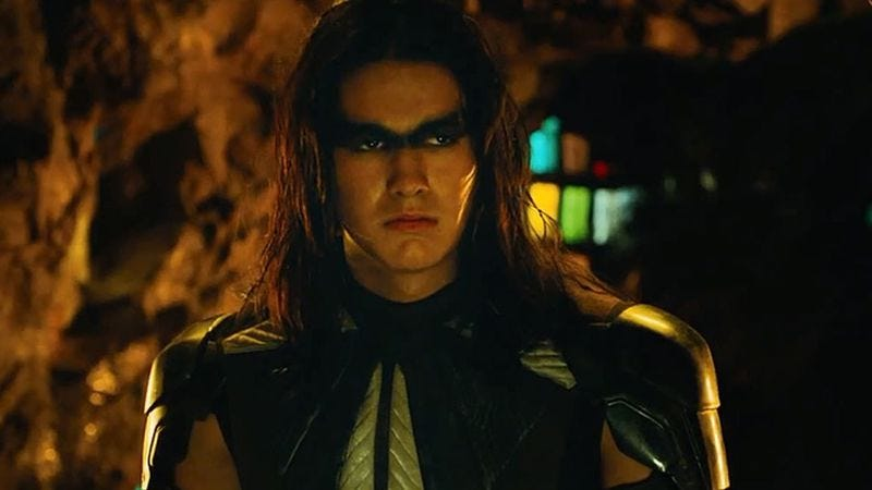 Booboo Stewart as Warpath in X-Men: Days Of Future Past (2014)