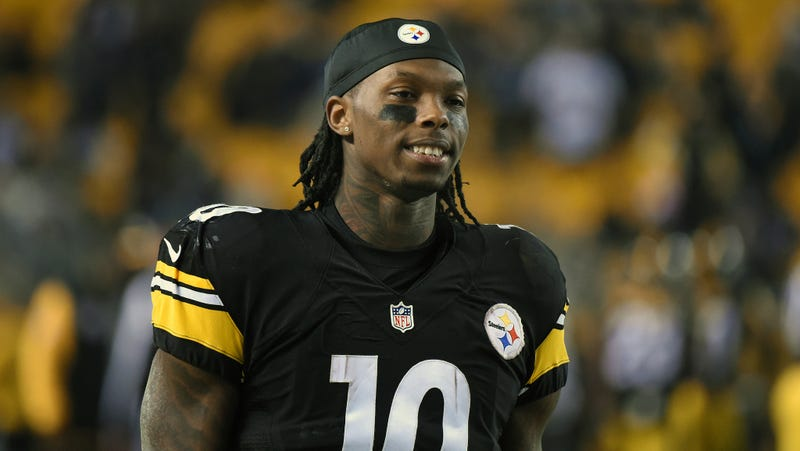 Illustration for article titled Report: Steelers' Martavis Bryant Facing Year-Long Suspension For Violating NFL Substance Abuse Policy (UPDATE)