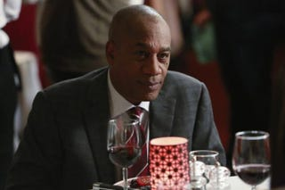 Papa Pope: scarier than the bogeymanABC