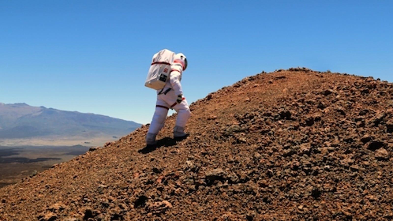 Conoce a algunas de las personas que viajarán a Marte para no volver