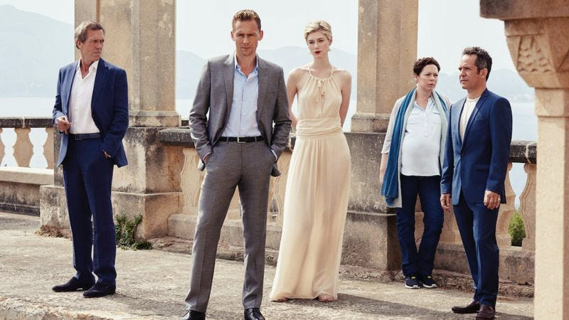 Illustration for article titled There just might be another season of The Night Manager