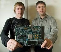 Illustration for article titled Evolving Computer Developed; We Are Doomed