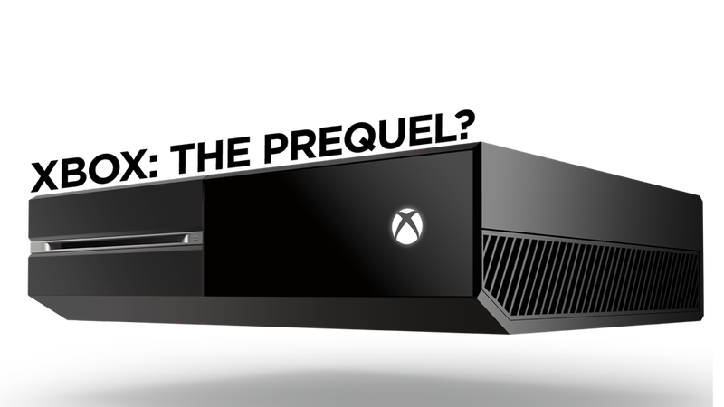 Illustration for article titled What's In A Name? 'Xbox One' Could Confuse Average Gamers