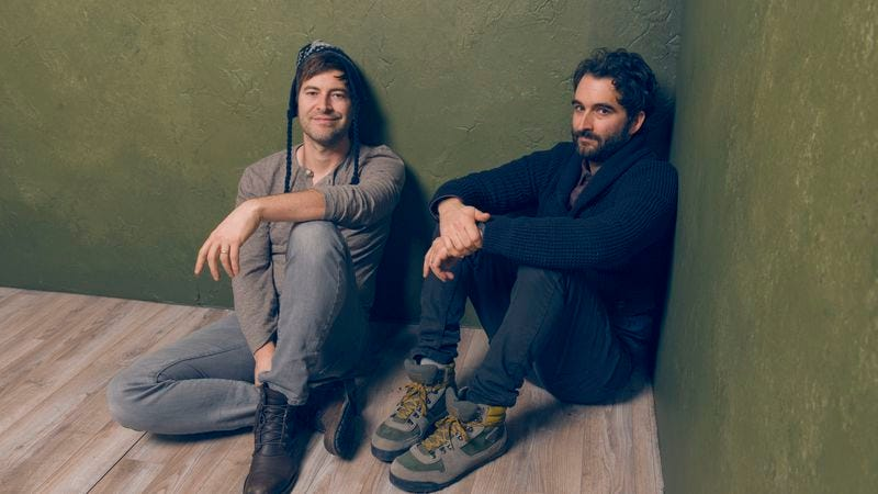 Illustration for article titled Duplass brothers say they were offered—and refused—a superhero movie