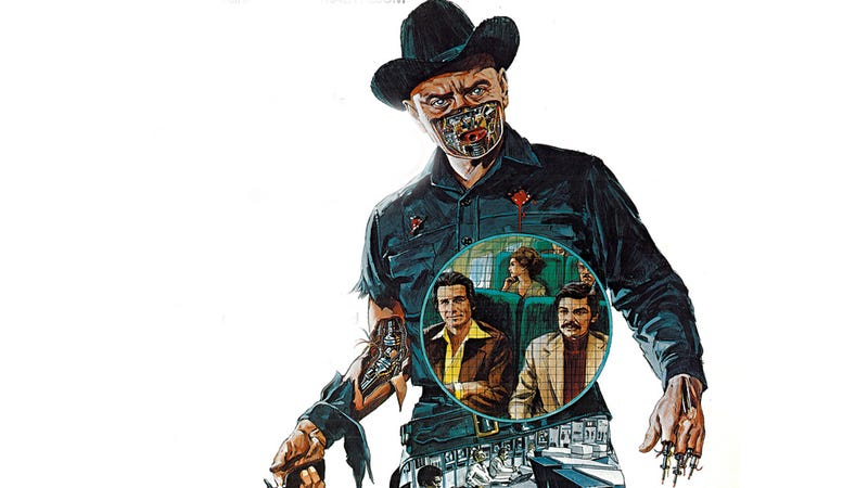 Illustration for article titled Will Jonathan Nolan deepen Person of Interest's themes in Westworld?