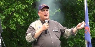 Jim Porter (YouTube)