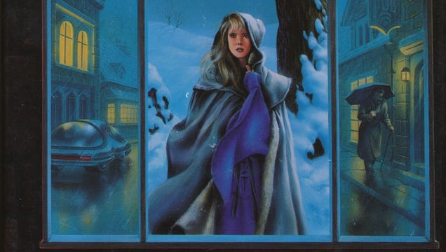 10 TimeTravelBooks That Need To Be Movies Right Now (If Not Sooner)