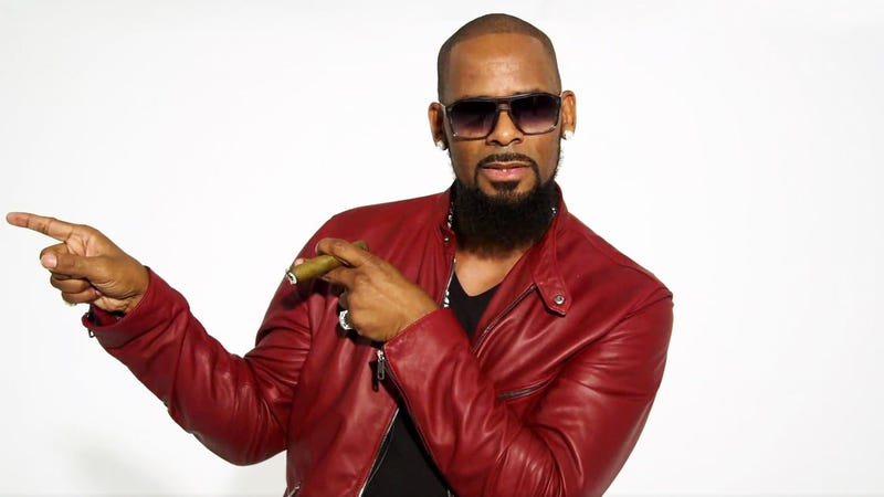 Illustration for article titled R. Kelly to perform at Trump's Inauguration