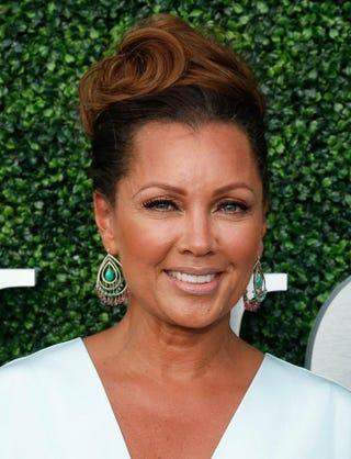 Vanessa Williams attends the 15th Annual USTA Opening Night Gala at USTA Billie Jean King National Tennis Center Aug. 31, 2015, in New York City.Rob Kim/Getty Images