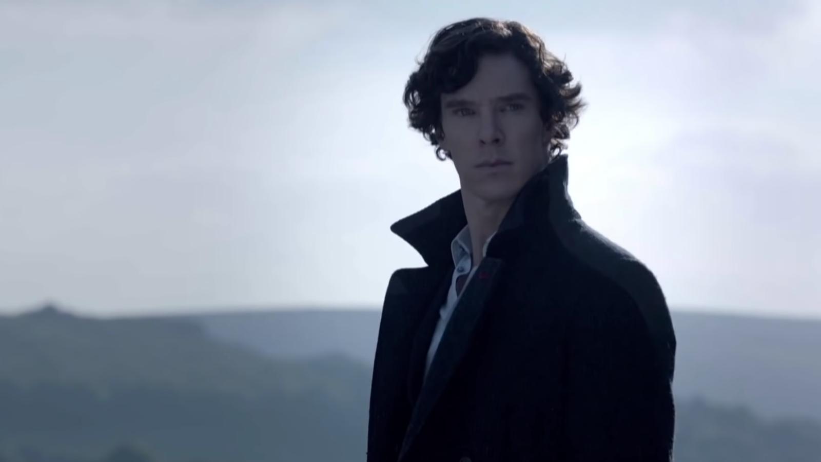 QnA VBage How BBC's Sherlock subverts the