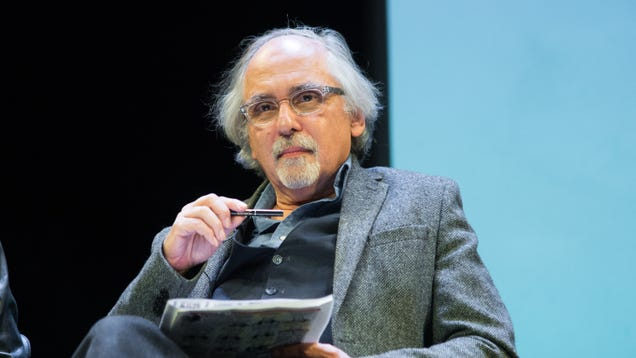 Marvel apparently rejected an Art Spiegelman essay about fascism because of a Trump reference