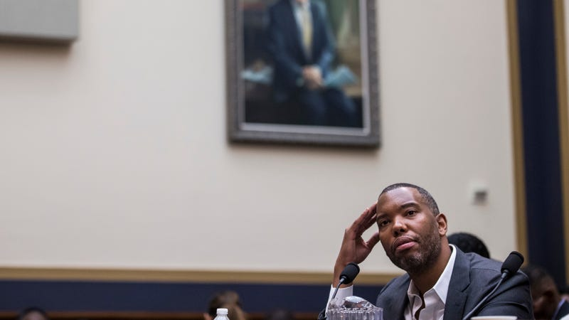 Illustration for article titled Ta-Nehisi Coates Clapped Back at Mitch McConnell for Saying 'No One Alive' Is Liable for Reparations. So We Came Up With a List