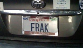 Illustration for article titled Frak Off! We've Got the Best Swear Words from Scifi