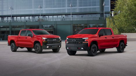 The Four-Cylinder Chevy Silverado Got Worse MPG Than The ...
