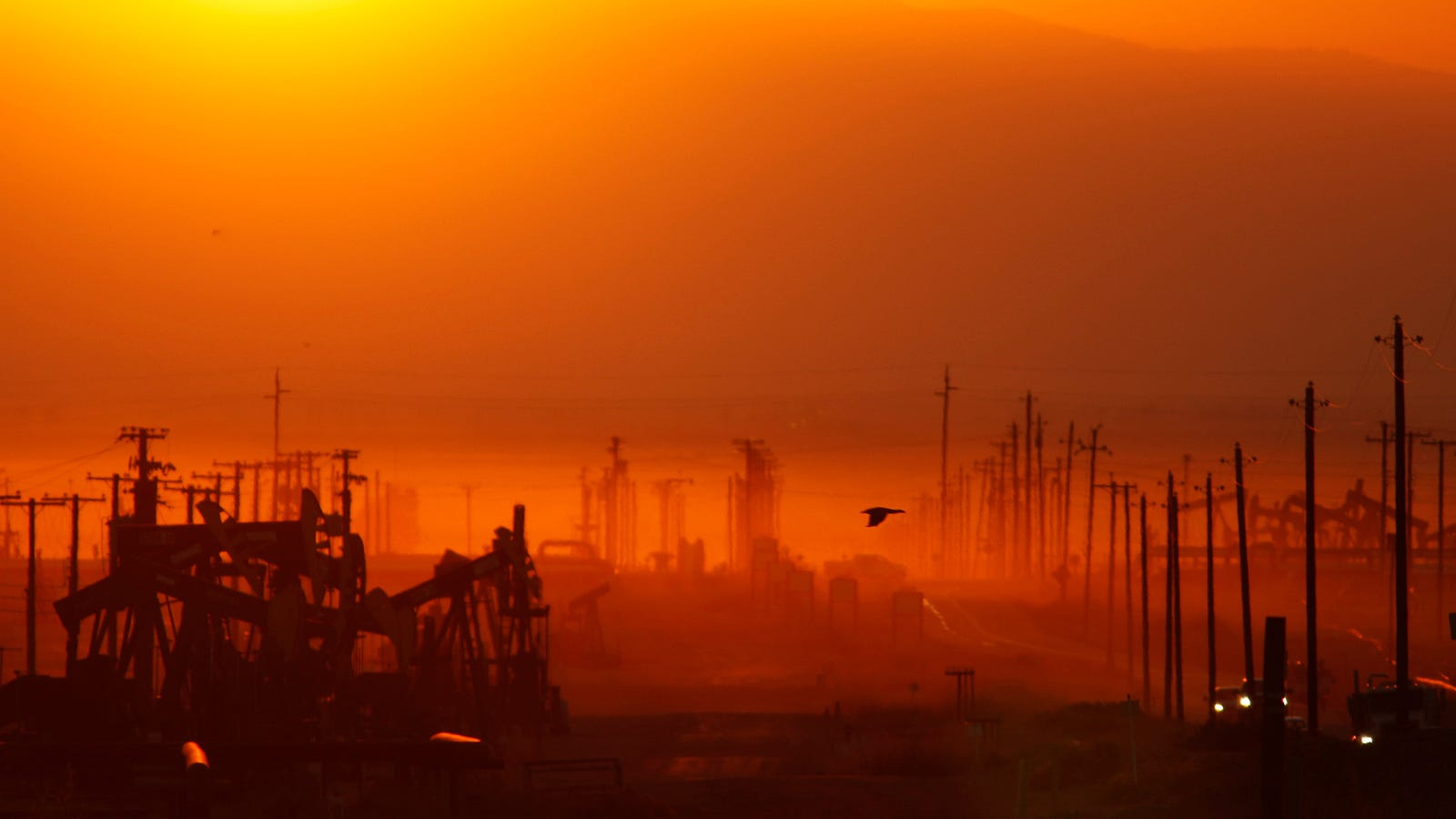 The EPA Updated its Fracking Pages With Oil and Gas Industry Talking Points