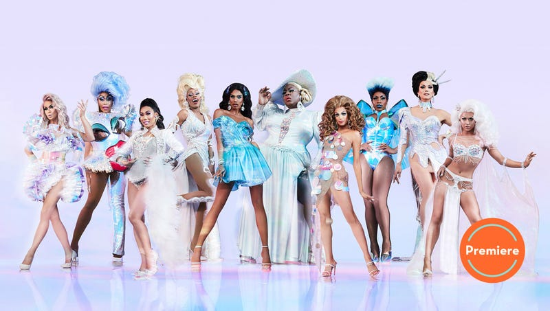 Illustration for article titled RuPaul's Drag Race: All Stars returns with its most cannily on-brand queens yet