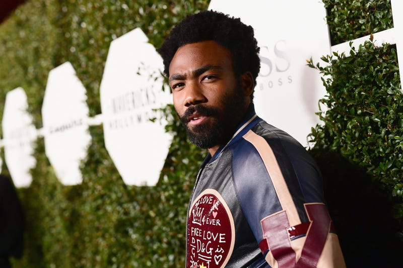 Donald Glover (Emma McIntyre/Getty Images for Esquire)