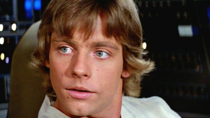 Illustration for article titled Así transcurrió la audición original a Mark Hamill que le valió el papel de Luke Skywalker