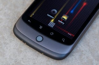"""Illustration for article titled Google Knocks $200 Off Nexus One """"Equipment Recovery Fee"""""""