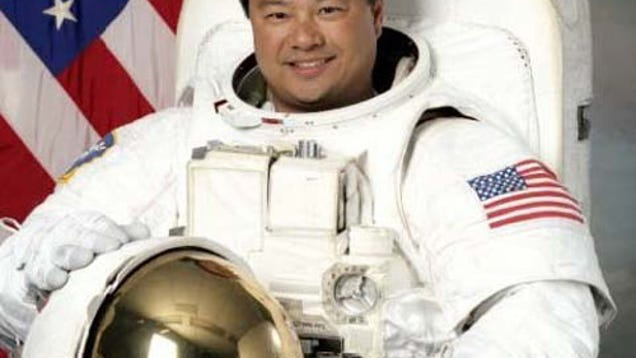 leroy chiao astronaut - photo #18