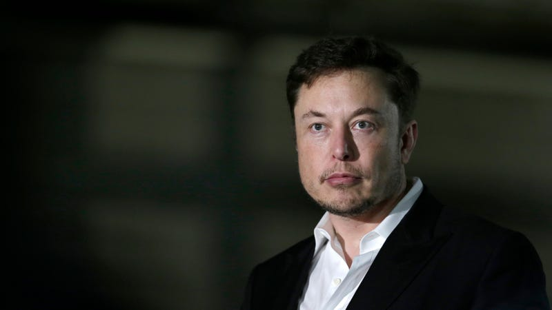 Illustration for article titled El buzo al que Elon Musk llamó pedófilo en dos ocasiones lo ha demandado por difamación