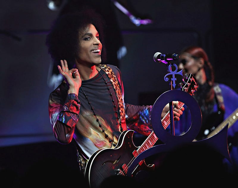 Cindy Ord/Getty Images for NPG Records 2015