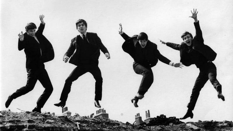 Illustration for article titled Confirmado:Los Beatles llegana diversos servicios de streaming por Navidad