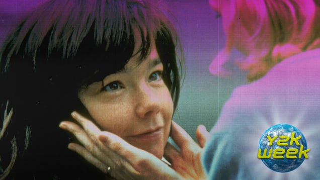 Björk crooned her way to victory at the greatest Cannes Film Festival of all time