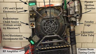 An Annotated Guide to the New <i>Ghostbusters</i> Proton Pack