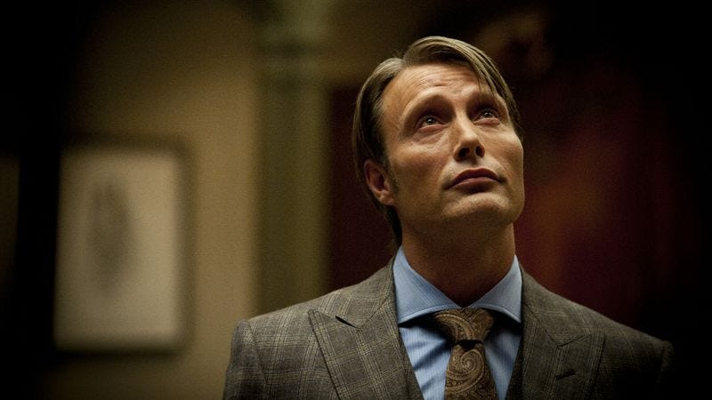 Illustration for article titled Bryan Fuller walks us through Hannibal's debut season (2 of 4)