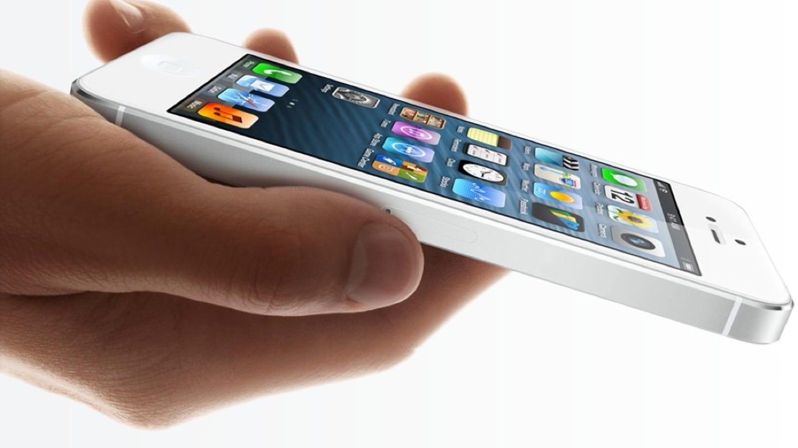 Así nació el tono de mensaje del iPhone