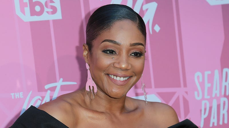 Illustration for article titled 'I Can't Host The Oscars Because Billy Crystal Is My Roommate And He'd Be Jealous': 5 Questions With Tiffany Haddish